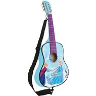 "Lexibook Frozen Acoustic Guitar - 31"" - Musical Toy"