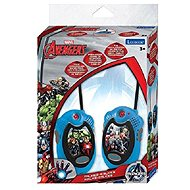 Lexibook Avengers Walkie Talkies - 100m - Walkie-talkies