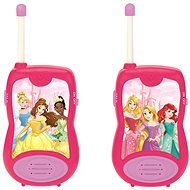 Lexibook Disney Princess Walkie Talkies - 100m
