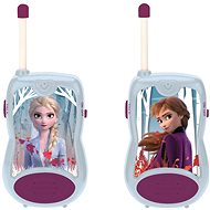 Lexibook Frozen Walkie Talkies - 100m - Walkie-talkies