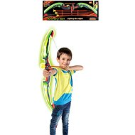 Luminous Archery Set - Toy Gun