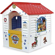 Garden House, Red and White, Paw Patrol - Children's playhouse