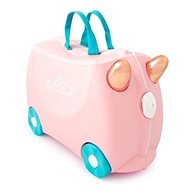 Flamingo Flossi Trunki - Small Carrying Case