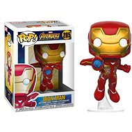 Funko Pop Marvel: Infinity War - Iron Man