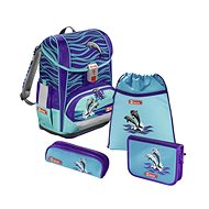 Step by Step Light 2 - Dolphins - School Set
