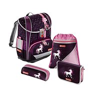 Step by Step Light 2 - Unicorn - School Set
