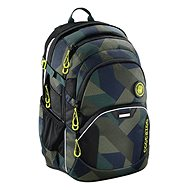 Coocazoo JobJobber2 Polygon Bricks - School Backpack