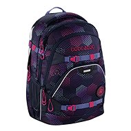 Coocazoo ScaleRale Purple Illusion - School Backpack