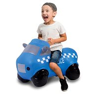 Jamara Police Car - Balance Bike/Ride-on