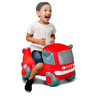 Jamara Fire Truck - Balance Bike/Ride-on