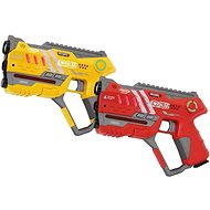 Jamara Laser Pistol Set for children - Toy Gun