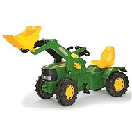 RollyToys J.Deere 6920 with Loader - Pedal Tractor