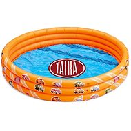 Dino Tatra Pool - Inflatable Pool