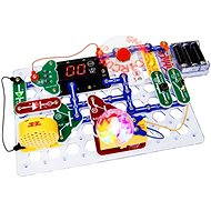 Boffin II GAMES - Electronic Building Kit