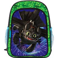 How to Train Your Dragon - Backpack