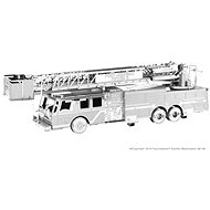 Metal Earth Fire Engine - Metal Model