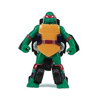 Ninja Turtle - Car Transformer - Raphael - Figurine