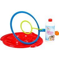 Fru Blu Large Ring - Bubble Blower