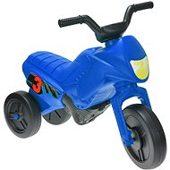 Enduro Blue - Balance Bike/Ride-on