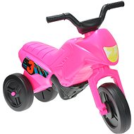 Enduro Pink - Balance Bike/Ride-on