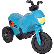 Enduro Large Turquoise - Balance Bike/Ride-on