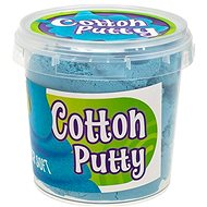 Cotton Putty Blue - Clay