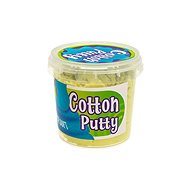 Cotton Putty Light Green