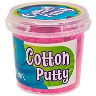 Cotton Putty Dark Pink