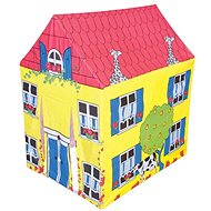 iPlay Farm House Indoor and Outdoor - Children's playhouse