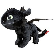 How to Train Your Dragon III - Toothless - Plush Toy