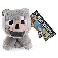 Minecraft Baby Wolf - Plush Toy
