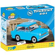 Cobi 24539 Trabant 601 - Building Kit