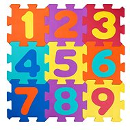 Plastica Foam Puzzle Numbers - Play Mat