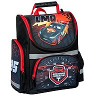 Paso Cars - School Backpack