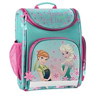 Paso Frozen Anna and Elsa I - School Backpack