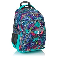 Head HD-107 - School Backpack
