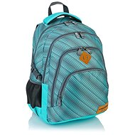 Head HD-72 - School Backpack