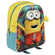 Minions 2 3D Bag - Children's backpack