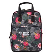 Coolpack Coral Hibiscus - School Backpack