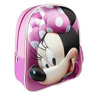 Minnie 3D Bag - Children's backpack