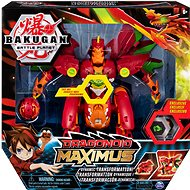 Bakugan Electronic Maximus - Figure