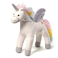 Gund Unicorn with Light and Sound Effects - Plush Toy