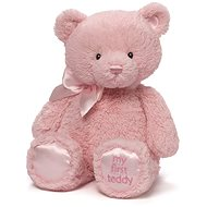 Gund My 1st Teddy, Pink - Plush Toy