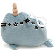 Gund Pusheen Narwhal Clip - Plush Toy