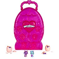 Hatchimals Collectible Case - Collector's Kit