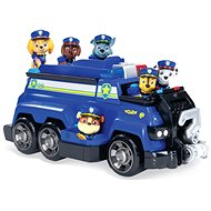 Paw Patrol Rescue Vehicle - Assembly Kit