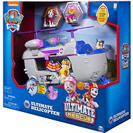 Paw Patrol Ultimate Rescue Helicopter with Special Effects - Assembly Kit