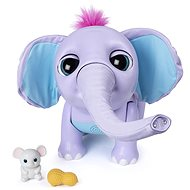 Wildiez Interactive Fun Elephant - Interactive Toy