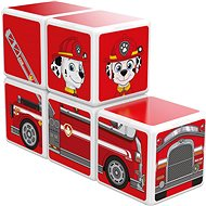 Magicube Paw Patrol Marshall Vehicle