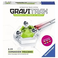 Ravensburger 261468 GraviTrax Expansion Volcano - Building Kit